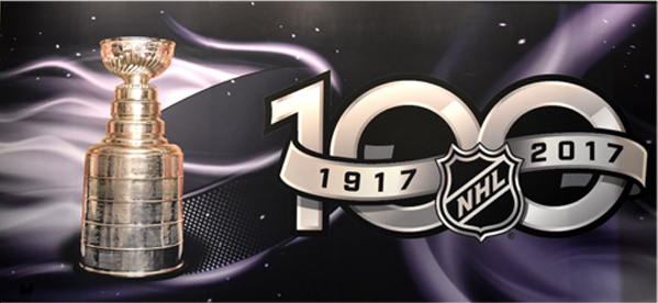 Exhibition 100 years NHL will end on 23rd February!